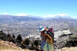 El Alto vista